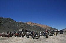 Dakar - Die Dakar Route 2015: 12. Etappe