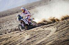 Dakar - Bilder: Dakar 2015 - 5. Etappe