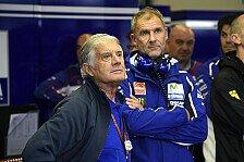 MotoGP - Agostini: Valentino hat die Kontrolle verloren