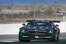 Mehr Sportwagen - Black Falcon führt in Dubai