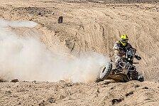 Dakar - Zwei Dakar-Teilnehmer festgenommen