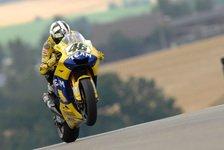 MotoGP - Sachsenring: Die Stimmung war einzigartig