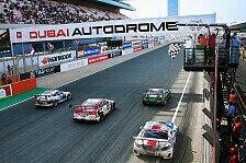 Mehr Sportwagen - Dubai: Wissenswertes zum Rennwochenende