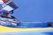 Formel E - Buemi sichert sich Monaco-Pole