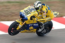 MotoGP - Der Auftakt zum Finale