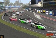eSports - GTP Pro Series zurück aus der Winterpause