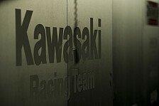 MotoGP - Was macht Kawasaki beim Michelin-Test?