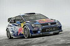 WRC - Monte Carlo: Mentaler Vorteil für Ogier