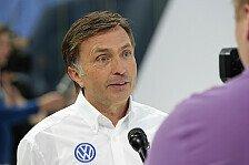 Formel 1 - McLaren verpflichtet VW-Motorsportchef Capito