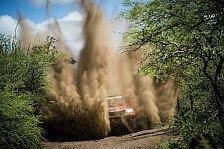 Dakar - Tops & Flops - das war die Rallye Dakar 2015