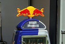 Formel 1 - Gerhard Berger, Red Bull und die Formel Austria