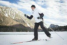 DTM - Bruno Spengler trifft Biathlon-Legenden