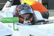 ADAC Formel 4 - Mazatis steigt zum Mücke-Stammfahrer auf