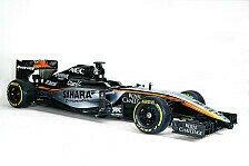 Formel 1 - Das ist der VJM08