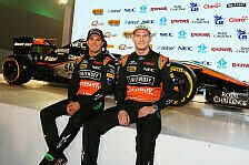 Formel 1 - Bilder: Präsentation Force India VJM08