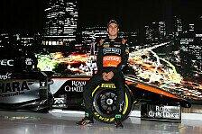 Formel 1 - Perez wäre fast bei Ferrari gelandet
