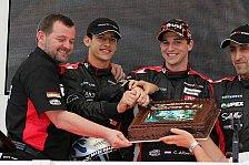 Formel 1 - Streitfall Minardi: Auch Red Bull besteht auf Regeleinhaltung