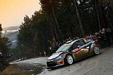 WRC - Kubica: Von eigener Pace überrascht