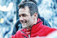 WRC - Rallye Monte Carlo: Die Stimmen des ersten Tages