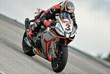 MotoGP - Biaggi testet MotoGP-Software