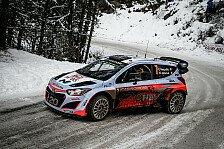 WRC - Rallye Monte Carlo: Die Stimmen des zweiten Tages