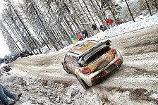 WRC - Östberg: Rallye Schweden ein Schlüsselmoment