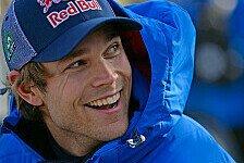 WRC - Portrait: Andreas Mikkelsen