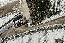 WRC - Meeke wünscht sich mehr Asphaltrallyes