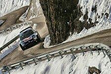 WRC - Ogier gewinnt die Rallye Monte Carlo
