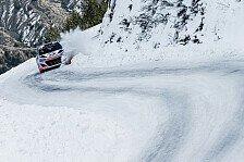 WRC - Vorschau Rallye Monte Carlo