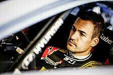 WRC - Hyundai führt in Argentinien Schaltwippen ein