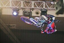 NIGHT of the JUMPs - Video: Lifeproof Best Whip Contest Graz
