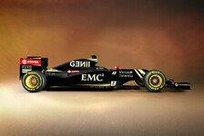 Formel 1 - Lotus mit soliden Finanzen