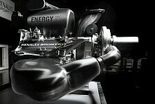Formel 1 - Taffin: Sechs große Motoren-Probleme