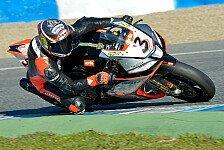 MotoGP - Aprilia-MotoGP-Elektronik im Superbike: Die Gründe