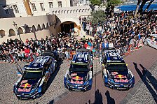 WRC - Capito erwartet diese Saison neue Sieger