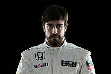 Formel 1 - Alonsos Ziel: So schnell wie möglich gewinnen