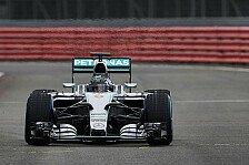 Formel 1 - Lowe: Mercedes hat viel Performance gefunden
