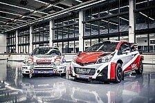 WRC - Mäkinen: Toyota-Comeback mit zwei oder drei Autos