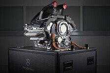 Formel 1 Kanada, Qualitätsprobleme: Mercedes ohne Motor-Upgrade