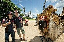 MotoGP - Indonesien drängt 2017 in den Rennkalender