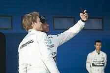 Formel 1 - Mega-Hype um Wehrlein: Das erwarten die Leser