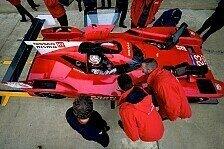 WEC - Nissan: Kein Start bis Le Mans!