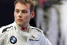 DTM - Blomqvist fiebert seiner ersten Saison entgegen