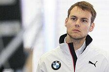 DTM - BMW: Blomqvist bestätigt