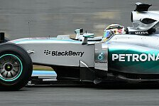 Formel 1 - Live-Ticker: Jerez-Testfahrten, Tag 2