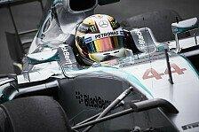Formel 1 - Live-Ticker: Jerez-Testfahrten, Tag 4