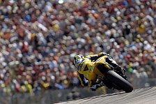 MotoGP - Rennen MotoGP: Ein ungeahnter Rossi-Sieg