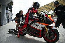 MotoGP - Bradl bei Test-Auftakt in den Top-10