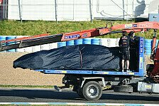 Formel 1 - F1-Krise? Hülkenberg hält nichts davon